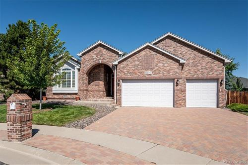 Photo of 12695 W 83rd Way, Arvada, CO 80005 (MLS # 1513675)
