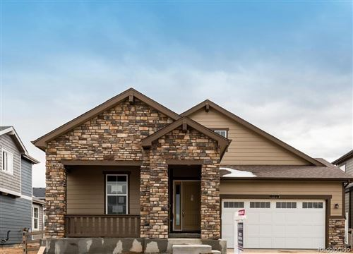 Photo of 9540 Taylor River Circle, Littleton, CO 80125 (MLS # 1921675)