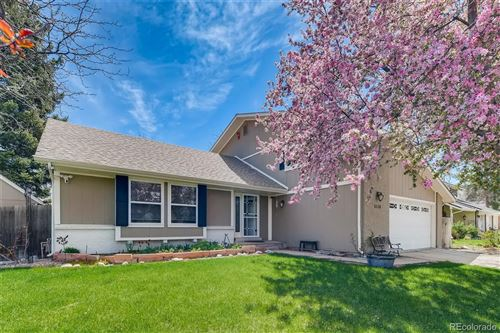 Photo of 6516 S Brentwood Way, Littleton, CO 80123 (MLS # 2770675)