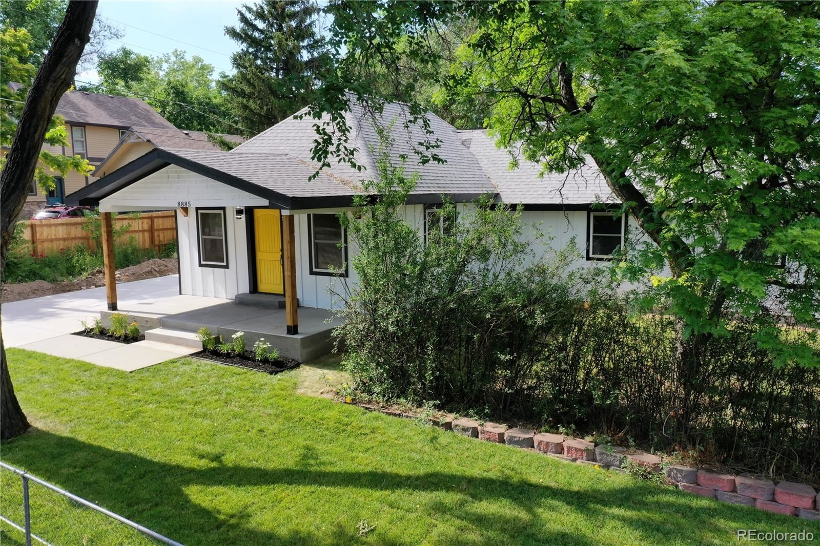 8885 W 64 th Place, Arvada, CO 80004 - #: 6289675