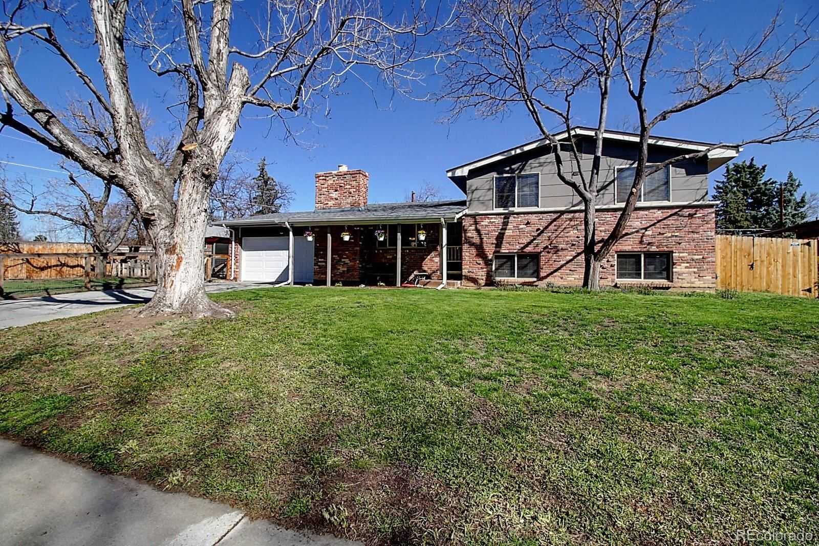 12985 W 24th Place, Golden, CO 80401 - #: 8405675