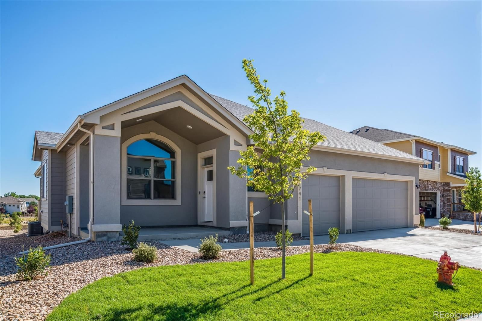 9741 S Crystal Lake Drive, Littleton, CO 80125 - #: 8798675