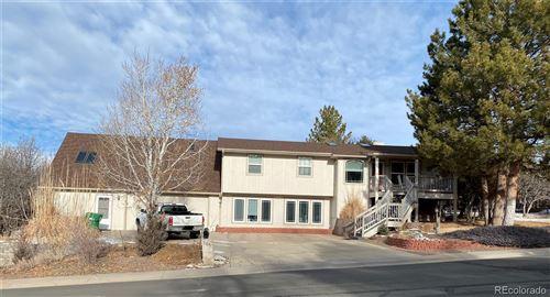 Photo of 205 Elm Avenue, Castle Rock, CO 80104 (MLS # 3326676)