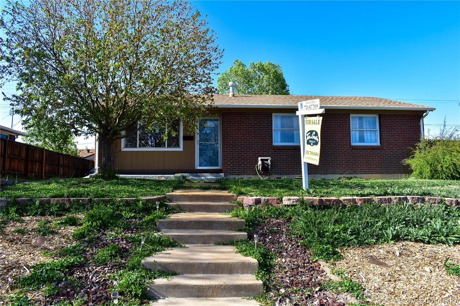 1061 E 83rd Place, Denver, CO 80229 - #: 4713677