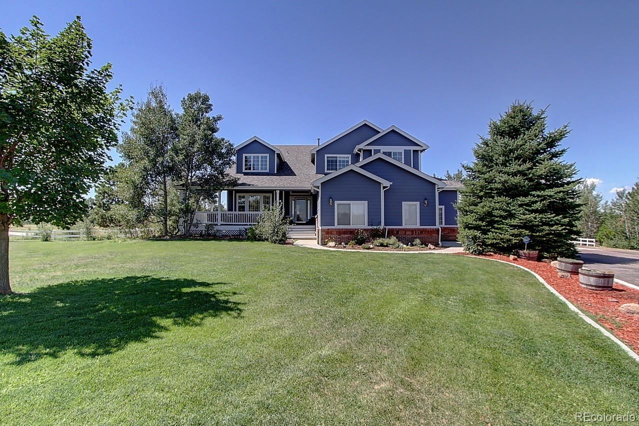 41225 S Pinefield Circle, Parker, CO 80138 - MLS#: 7966678