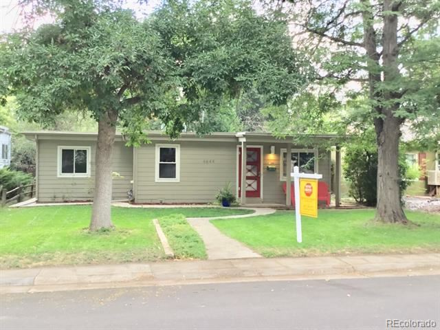 4644 South Sherman Street, Englewood, CO 80113 - #: 8885678