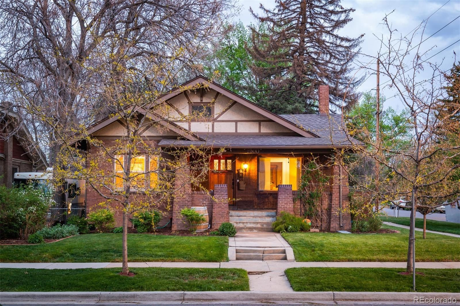 2500 Cherry Street, Denver, CO 80207 - #: 4798679