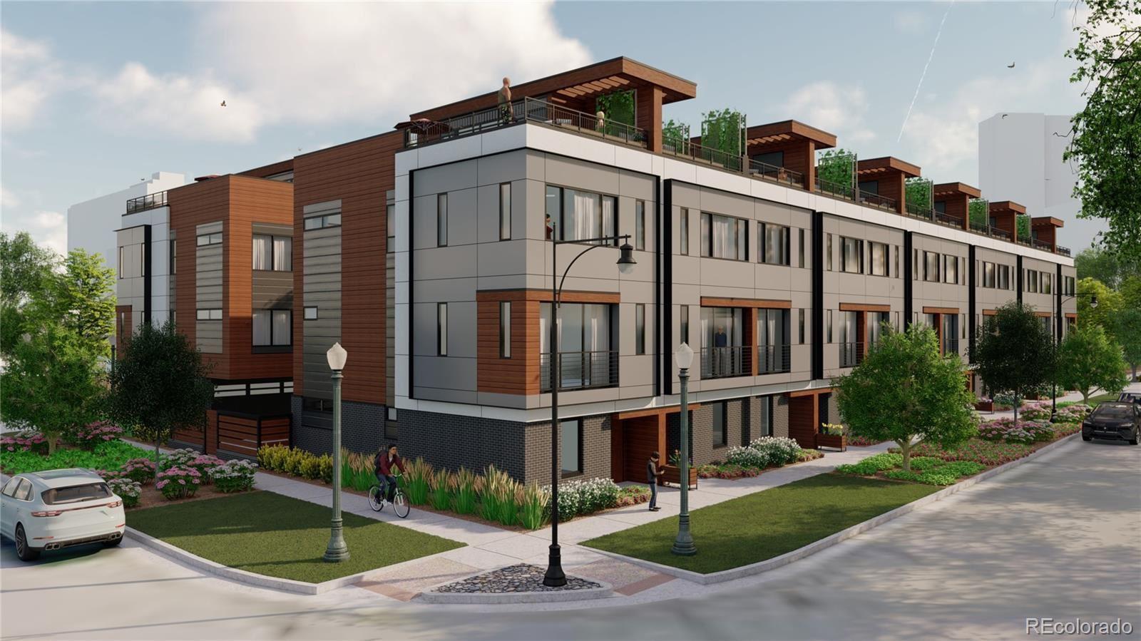 2350 TREMONT Place #6, Denver, CO 80205 - #: 9859679