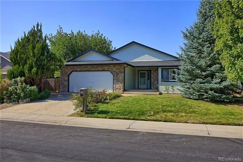 Photo of 465 Orchard Drive, Louisville, CO 80027 (MLS # 3689680)