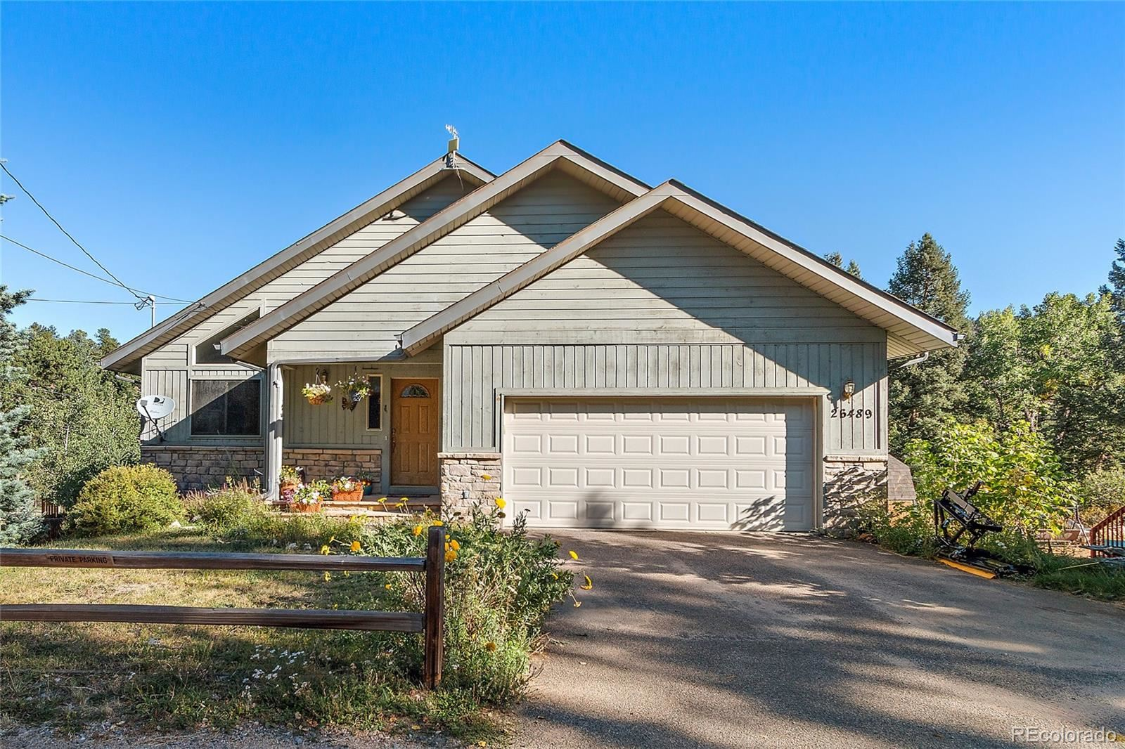26489  Mowbray Court, Kittredge, CO 80457 - #: 5643680