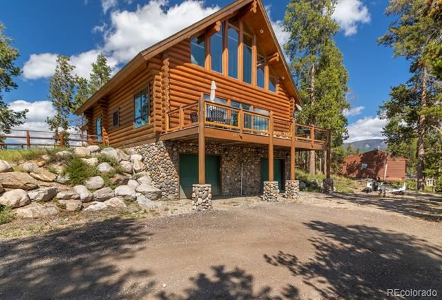 125 GCR 6482, Grand Lake, CO 80447 - #: 7161680