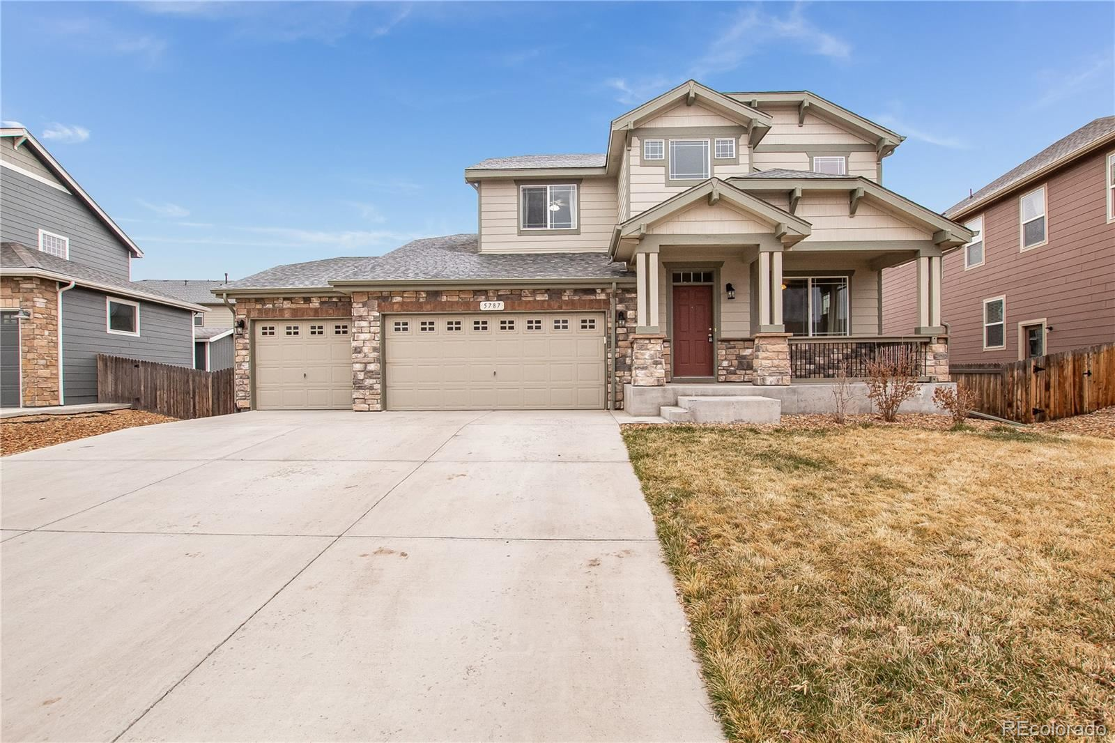 5787  Banner Street, Timnath, CO 80547 - #: 2453681
