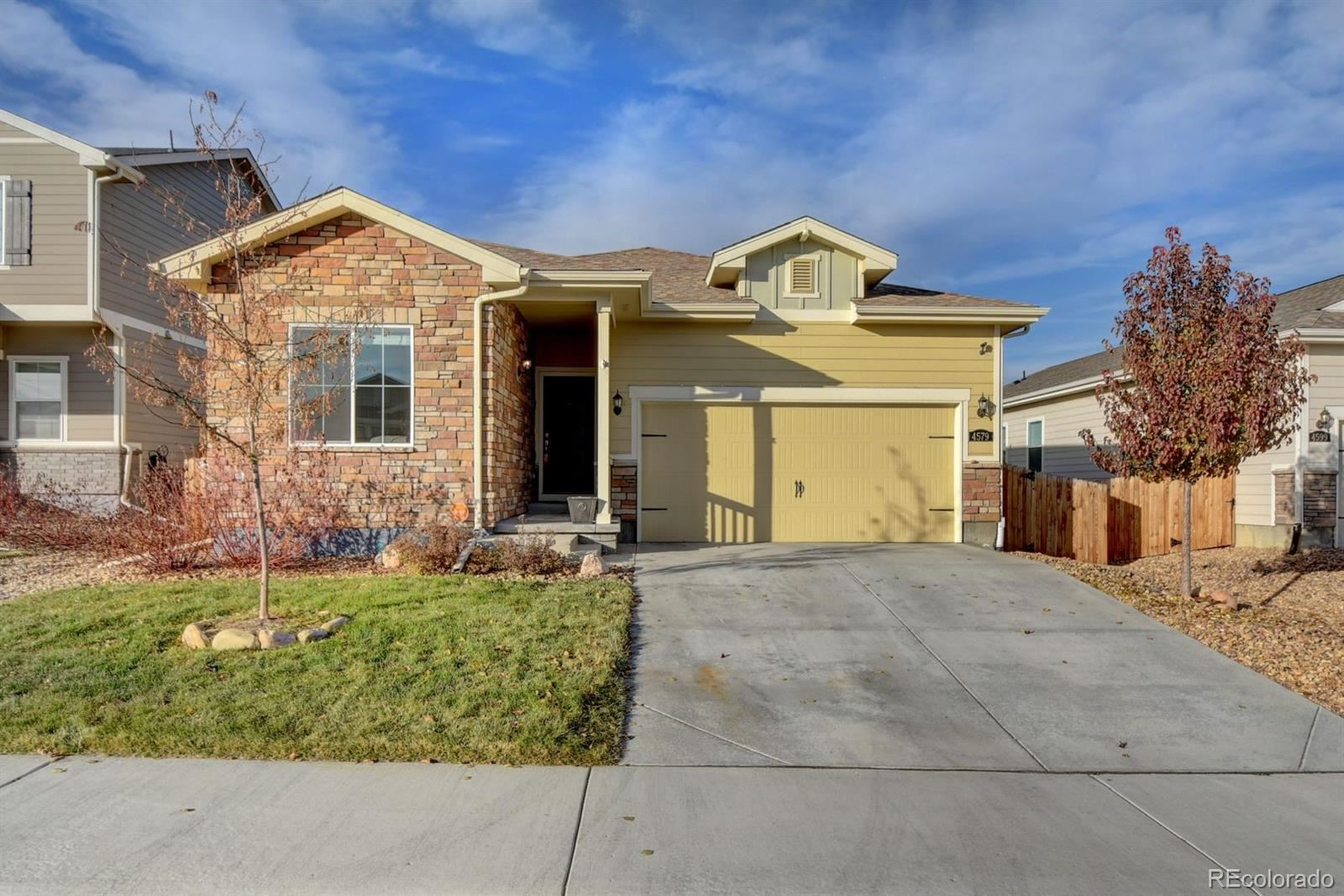 4579 E 95th Court, Thornton, CO 80229 - #: 9892681