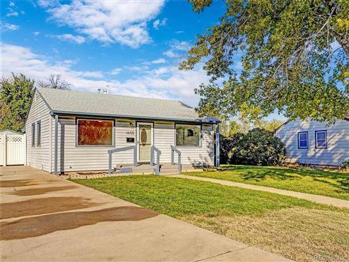 Photo of 1605 S Quieto Court, Denver, CO 80223 (MLS # 5965682)