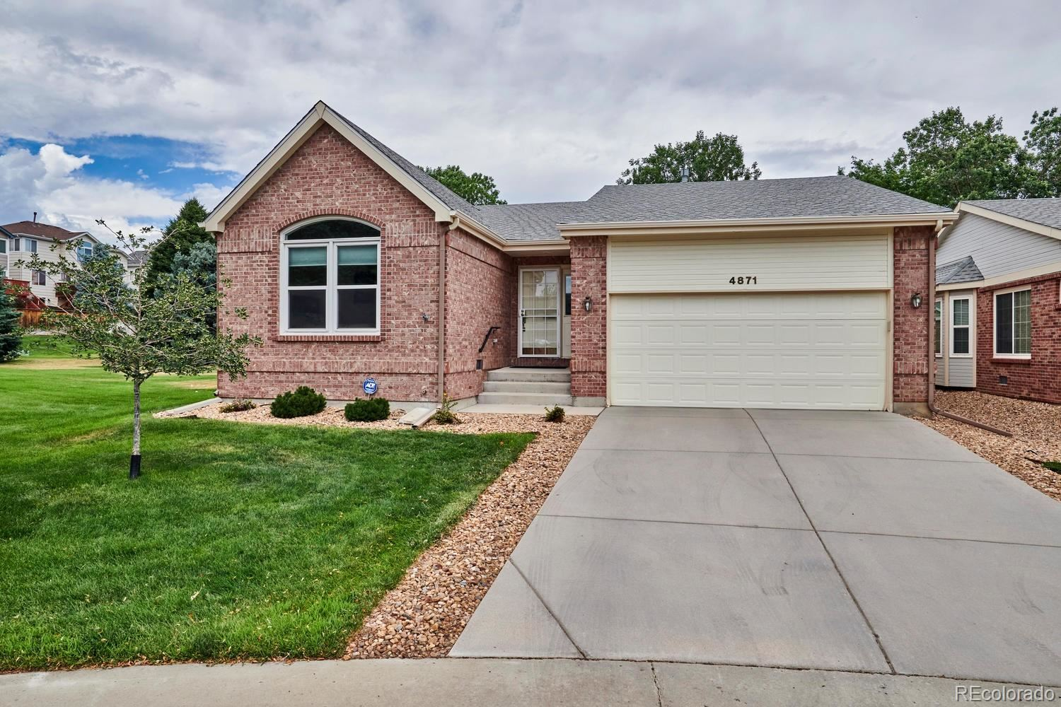 4871 Greenwich Drive, Highlands Ranch, CO 80130 - #: 3113682