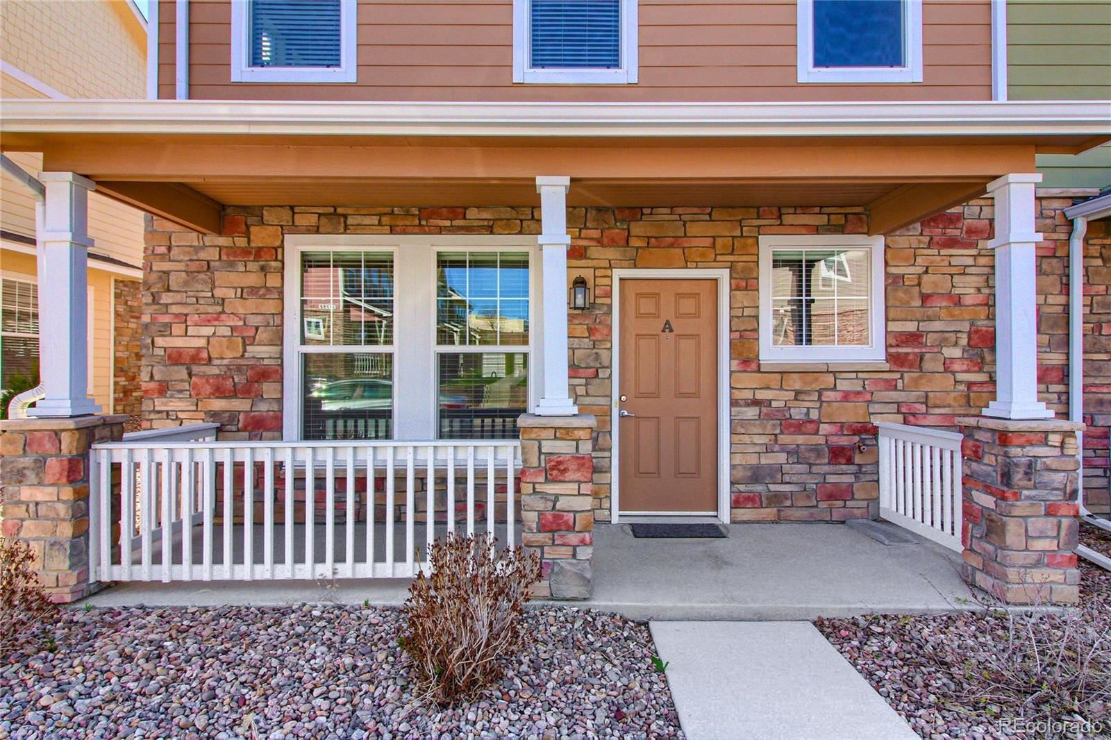 13766  Garfield Street  A #A, Thornton, CO 80602 - #: 3672682