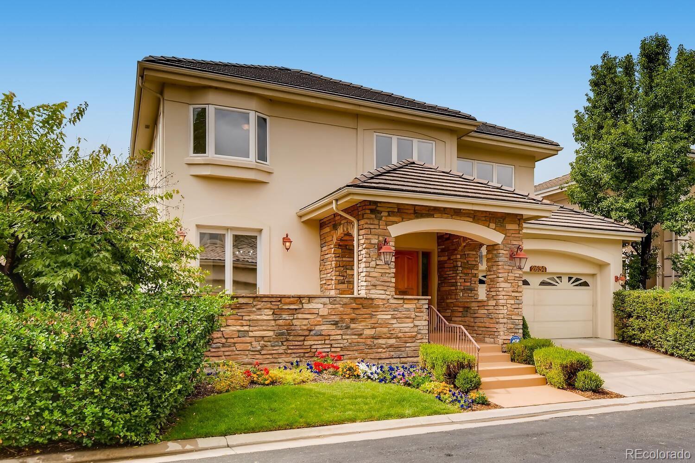 2634 E Cherry Creek South Drive, Denver, CO 80209 - MLS#: 3983682