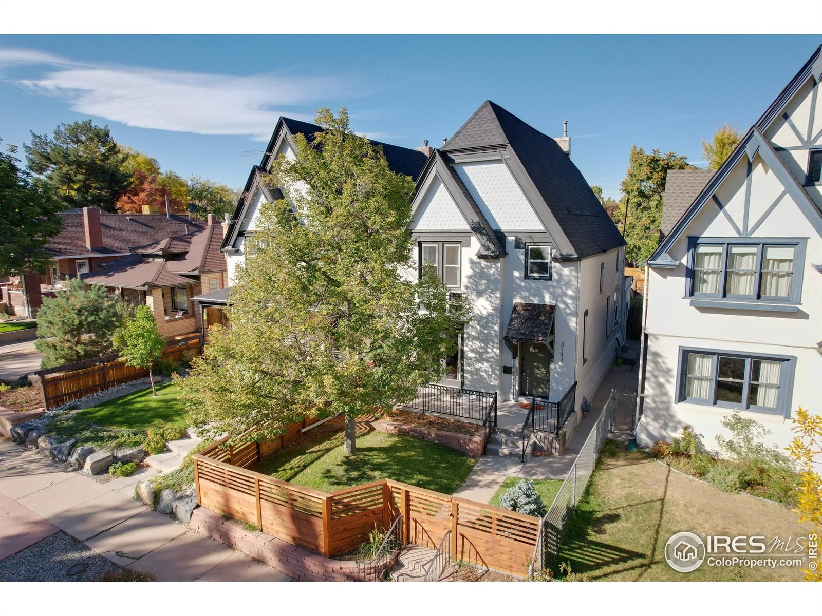 Photo of 3143 W Denver Place, Denver, CO 80211 (MLS # IR953682)