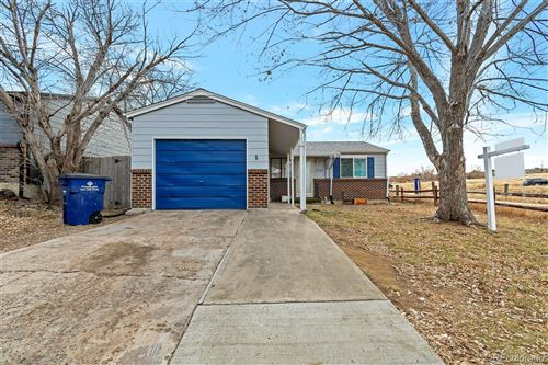 Photo of 17700 East Purdue Place, Aurora, CO 80013 (MLS # 2481683)