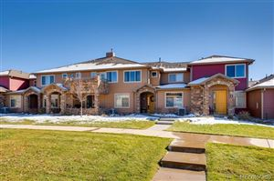 Photo of 8571 Gold Peak Drive #C, Highlands Ranch, CO 80130 (MLS # 5347683)