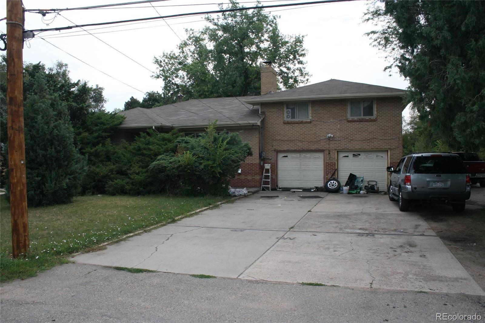 660 Carr Street, Lakewood, CO 80214 - #: 4163683