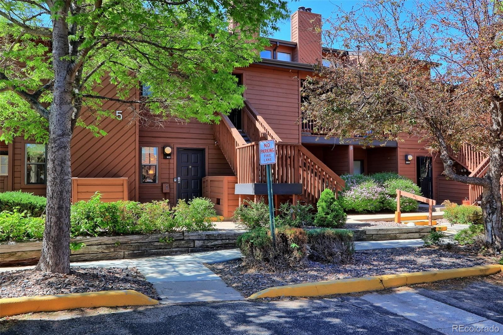 540 S Forest Street #5-103, Denver, CO 80246 - #: 4793683