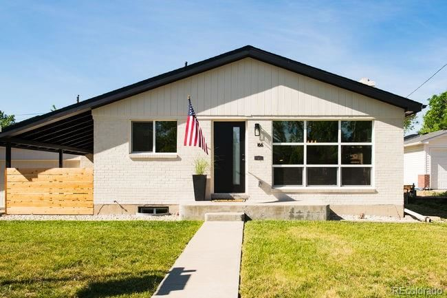 166 E 107th Place, Northglenn, CO 80233 - #: 5714684