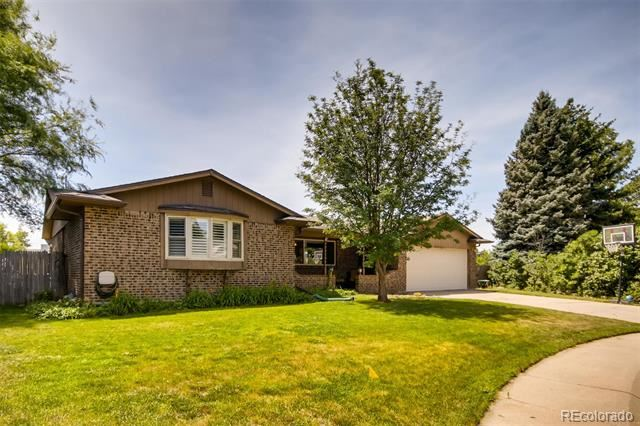 16236 East 6th Place, Aurora, CO 80011 - #: 3975685