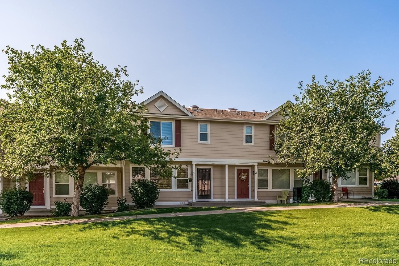 46 Harlan Street #C, Lakewood, CO 80226 - MLS#: 7357686