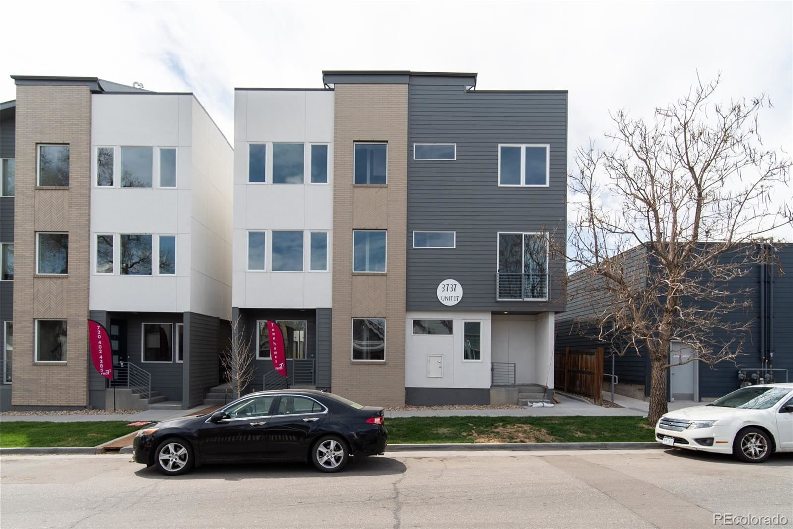 3737 Kalamath Street #2, Denver, CO 80211 - #: 9361686