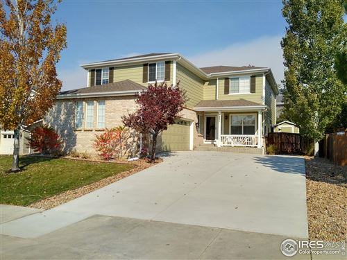 Photo of 1351 Hickory Drive, Erie, CO 80516 (MLS # IR931687)