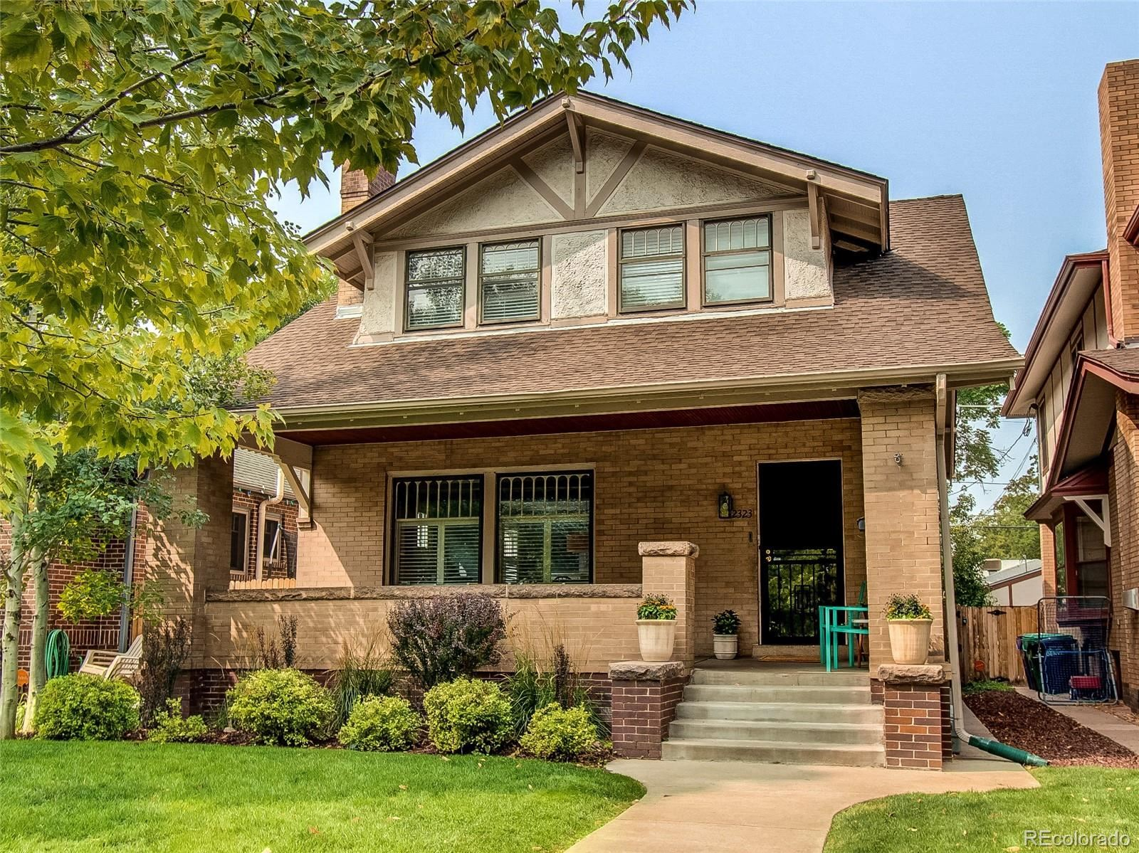 2323 Dahlia Street, Denver, CO 80207 - MLS#: 1894687