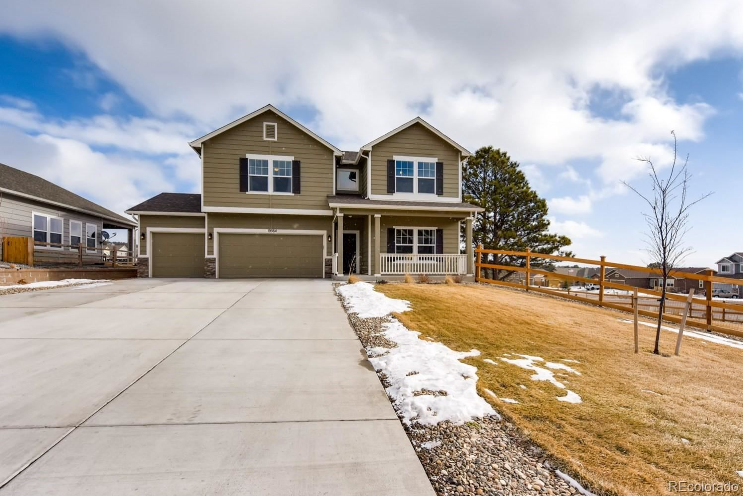 19564  Lindenmere Drive, Monument, CO 80132 - MLS#: 3272687