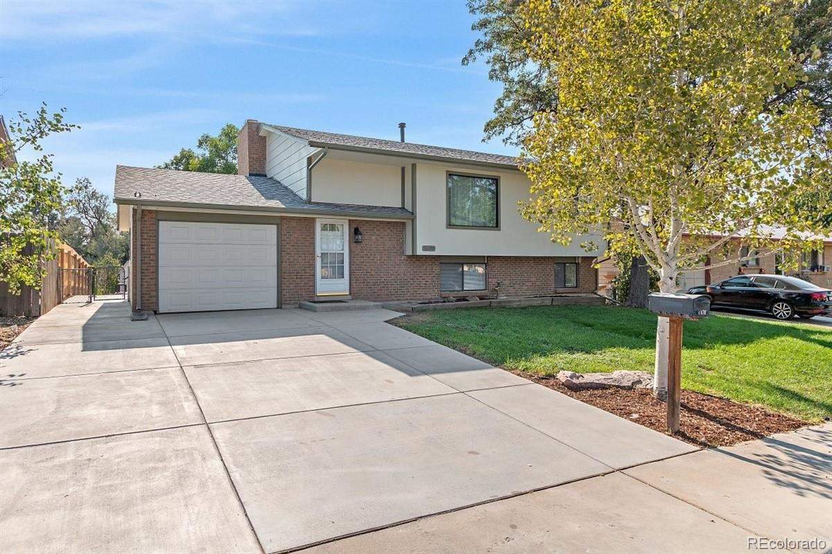 16470 E Severn Place, Aurora, CO 80011 - #: 4703687