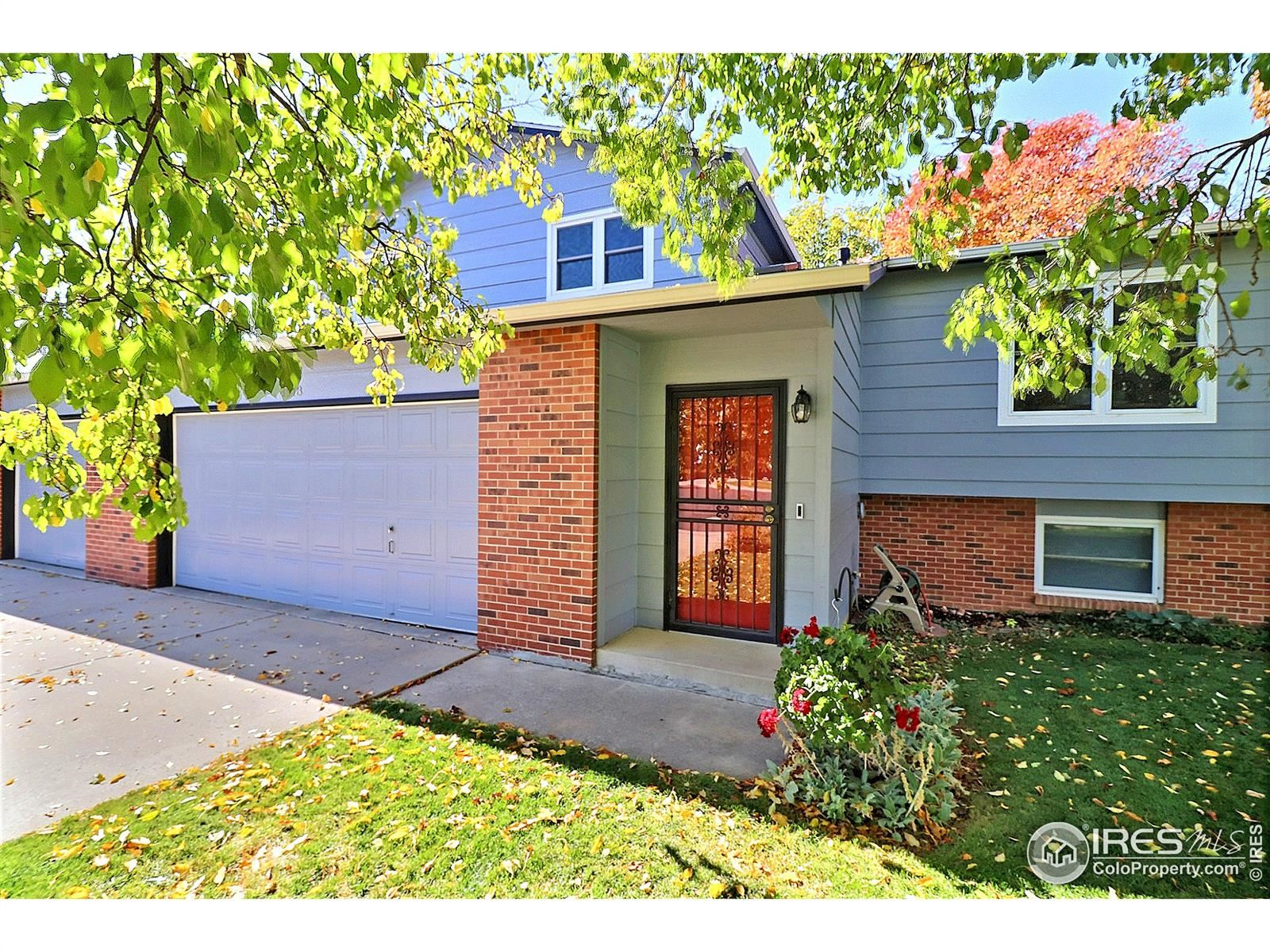 Photo of 4918 W 2nd Road, Greeley, CO 80634 (MLS # IR953687)
