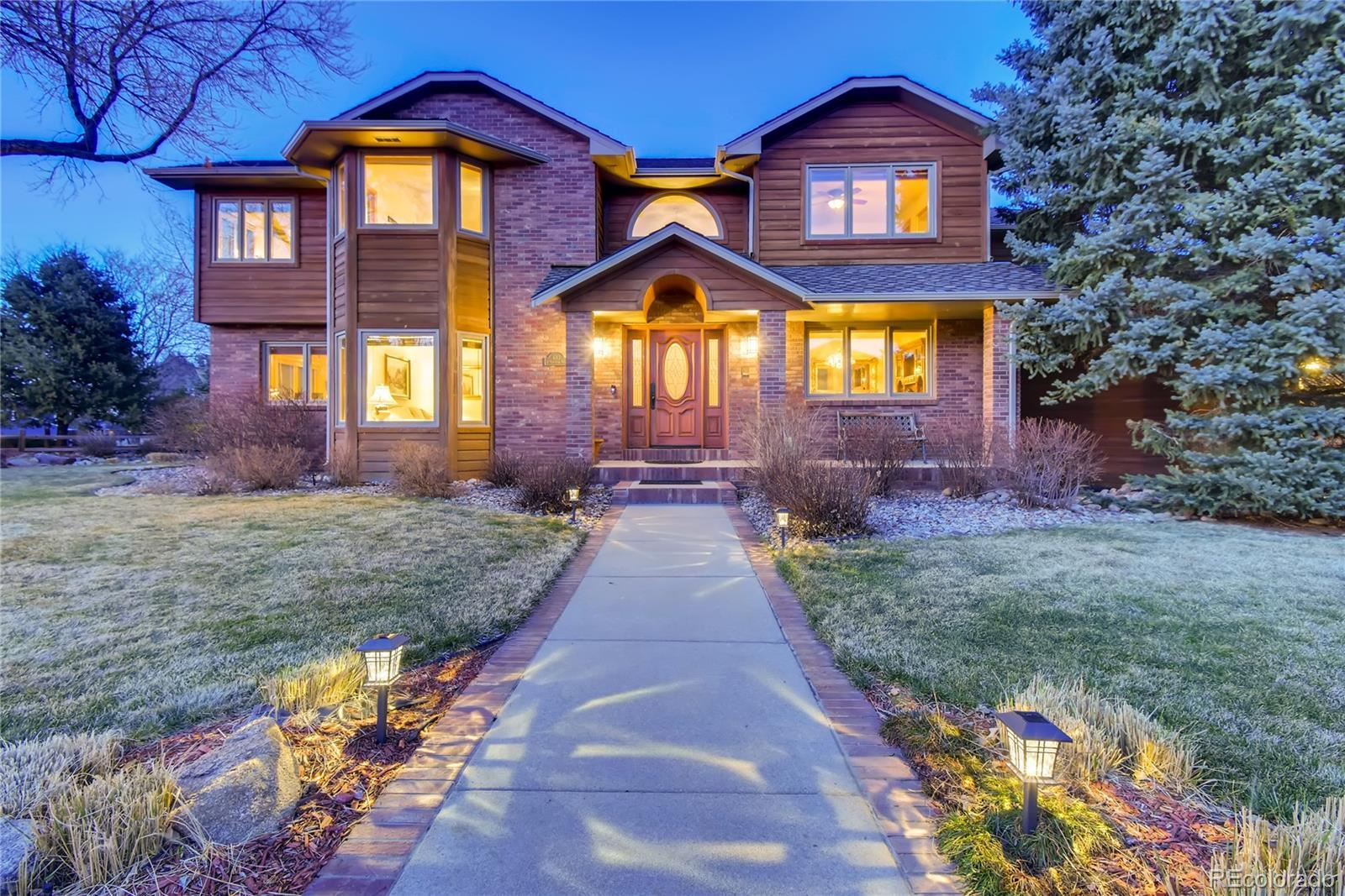 683 W Sagebrush Drive, Louisville, CO 80027 - #: 7102688