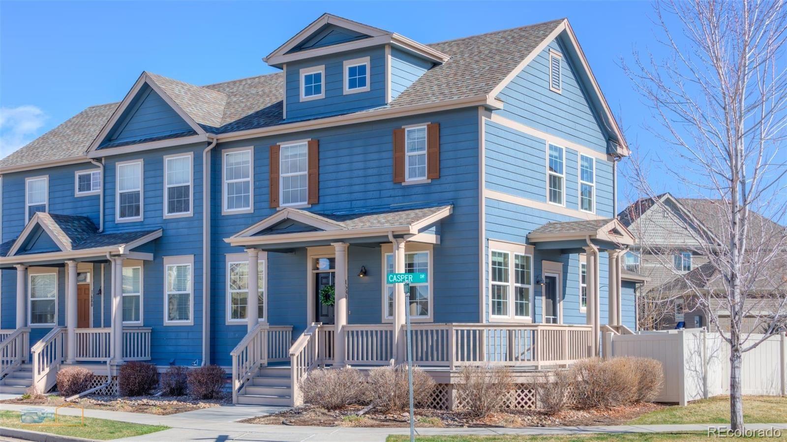 1684  Saratoga Drive, Lafayette, CO 80026 - #: 9260688