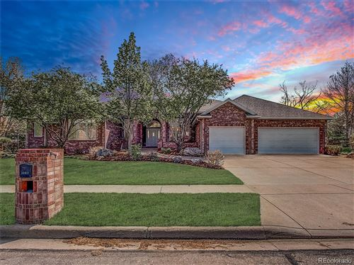 Photo of 2202  Ridgeview Way, Longmont, CO 80504 (MLS # 3181689)