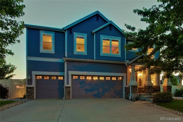 11259 Cimarron Street, Firestone, CO 80504 - #: 7415689