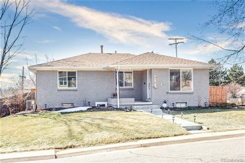 Photo of 9570 W 54th Place, Arvada, CO 80002 (MLS # 4969690)