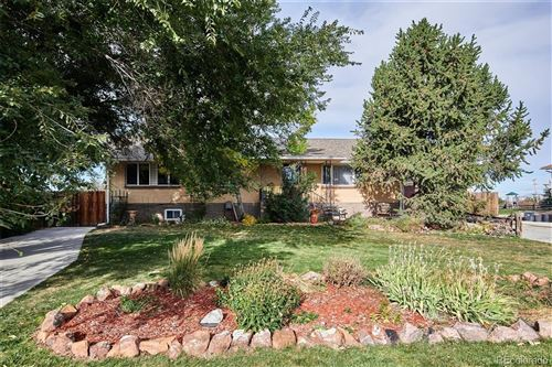 Photo of 7701 Beverly Boulevard, Castle Pines, CO 80108 (MLS # 1843691)