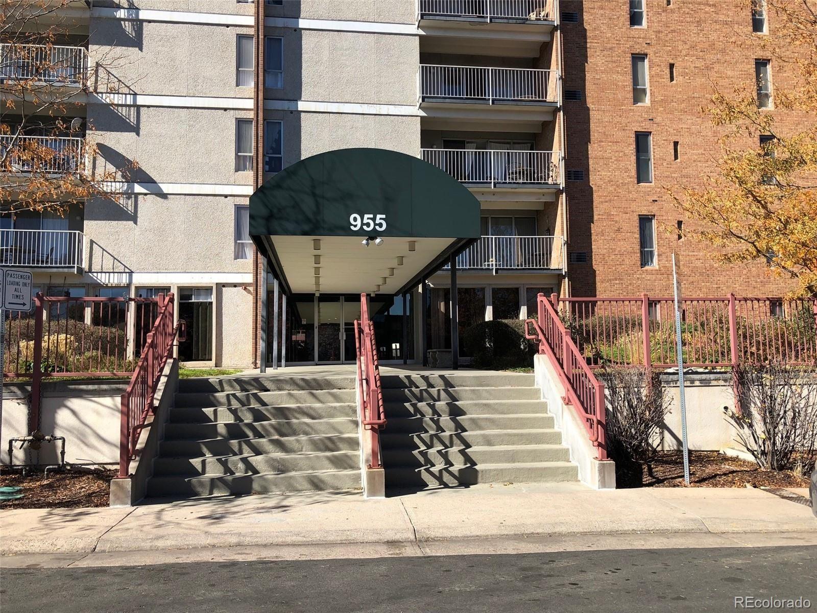 Photo of 955 Eudora Street #1507, Denver, CO 80220 (MLS # 1691691)