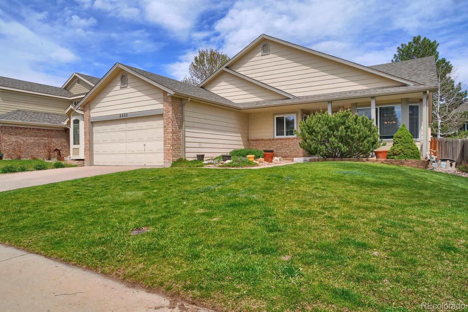 5550 S Van Gordon Way, Littleton, CO 80127 - #: 3241691