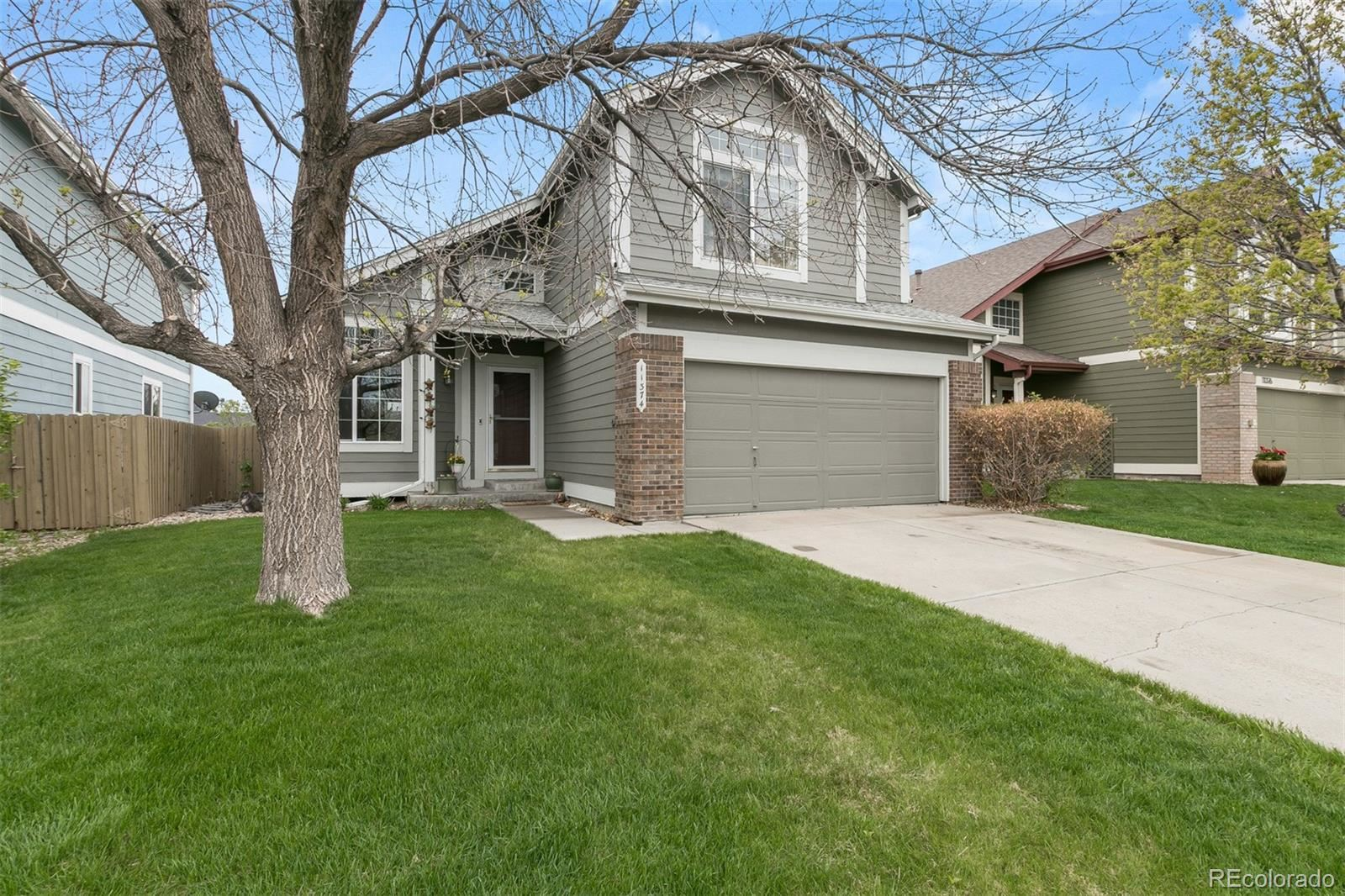 11374  Haswell Drive, Parker, CO 80134 - #: 9243691