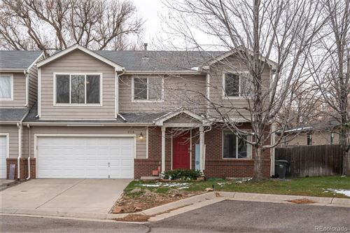 Photo of 9558 E Iowa Circle, Denver, CO 80247 (MLS # 7676692)