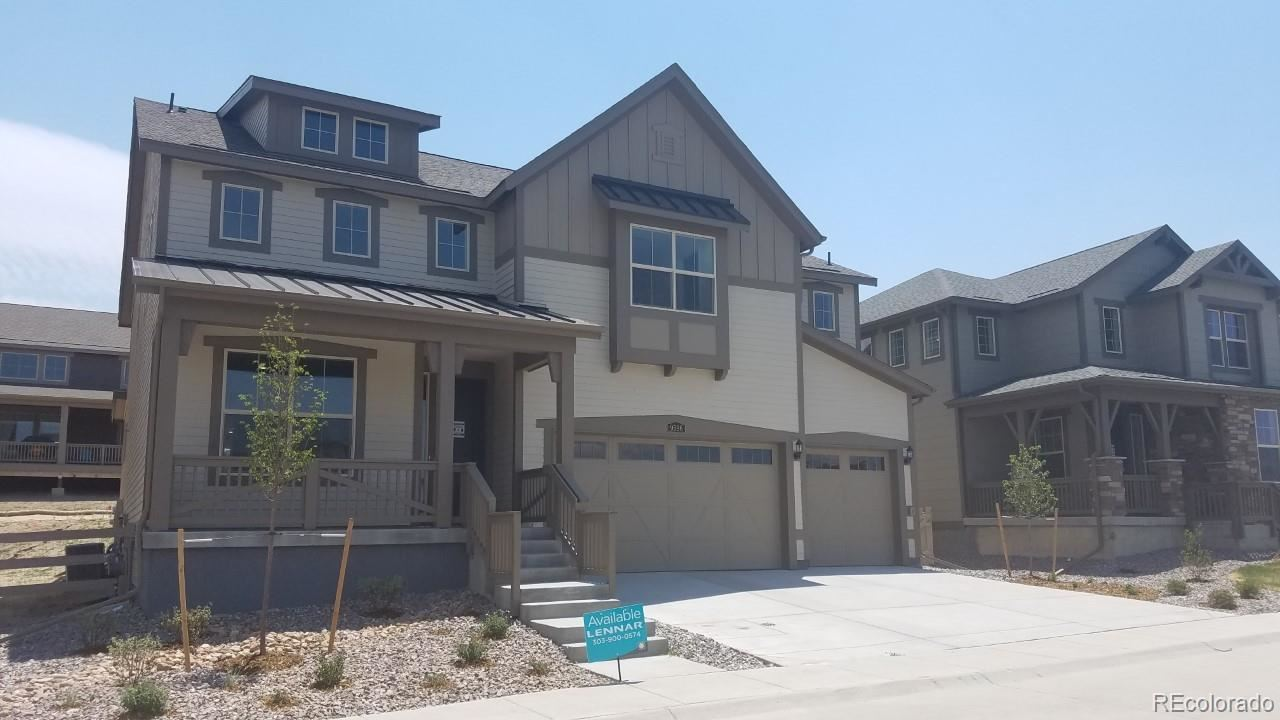 9596  Taylor River Circle, Littleton, CO 80125 - #: 5679692