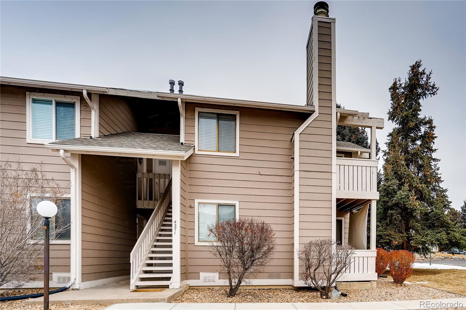 4371 S Andes Way  201 #201, Aurora, CO 80015 - #: 6714692