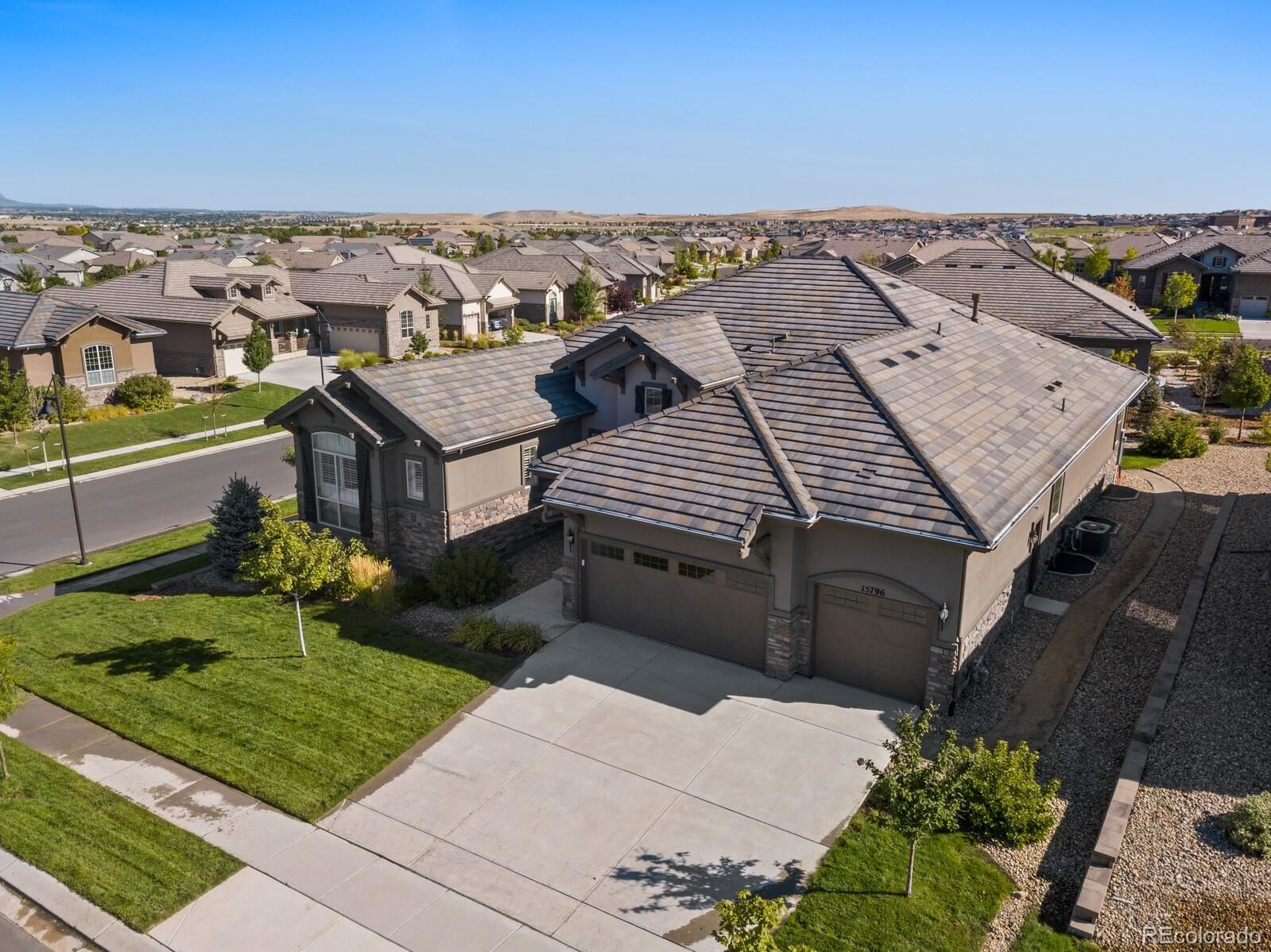 15796  Wild Horse Drive, Broomfield, CO 80023 - #: 8162692