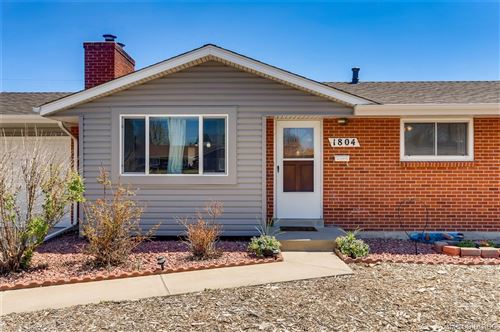 Photo of 1804 S Dover Way, Lakewood, CO 80232 (MLS # 2211693)