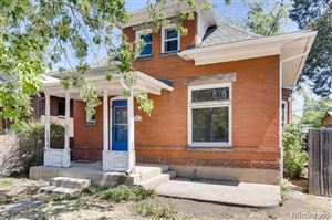 Photo of 524 South Lincoln Street, Denver, CO 80209 (MLS # 5690693)